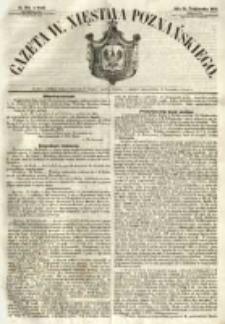 Gazeta Wielkiego Xięstwa Poznańskiego 1854.10.18 Nr244
