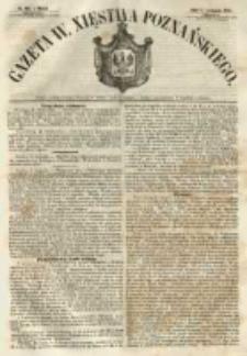 Gazeta Wielkiego Xięstwa Poznańskiego 1854.11.03 Nr258