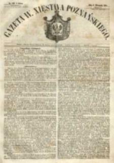 Gazeta Wielkiego Xięstwa Poznańskiego 1854.11.04 Nr258