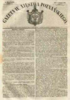 Gazeta Wielkiego Xięstwa Poznańskiego 1854.11.05 Nr260