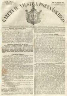Gazeta Wielkiego Xięstwa Poznańskiego 1854.11.14 Nr267