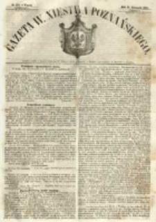 Gazeta Wielkiego Xięstwa Poznańskiego 1854.11.21 Nr273
