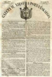 Gazeta Wielkiego Xięstwa Poznańskiego 1854.12.05 Nr285