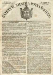 Gazeta Wielkiego Xięstwa Poznańskiego 1854.12.23 Nr301