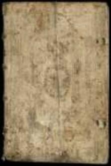 Materiały do panowania króla Zygmunta III z czasów 1605-1626, głównie rokoszu Zebrzydowskiego 1605-1608, fragmenty obrad sejmowych 1613, 1615, 1623, 1626, sprawy Betlen Gabora i Czech, przyznanie prawa neutralności Fryderykowi księciu kurlandzkiemu 1626 oraz varia od Stefana Batorego do Władysława IV króla Polski.