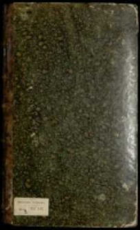Listy Jana Dantyszka do różnych osób z lat 1526-1538 w kopiach z 1779