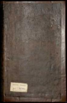 Listy, uchwały sejmików, traktaty z lat 1701-1716