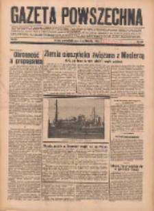 Gazeta Powszechna 1938.10.10 R.21 Nr232