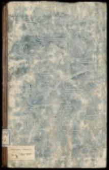 Dyariusz expedycyi tureckiey pod Chocimiem roku [...] 1621 przez [...] Jakuba Sobieskiego [...], kommissarza do traktatu z Turkami [...]