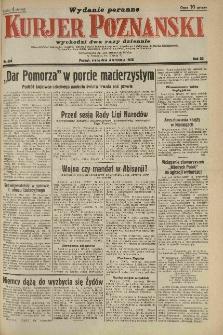 Kurier Poznański 1935.09.04 R.30 nr 404