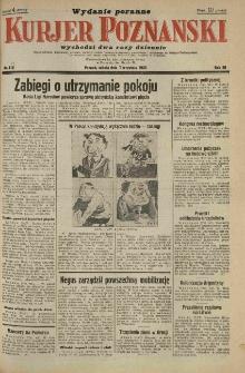 Kurier Poznański 1935.09.07 R.30 nr 410