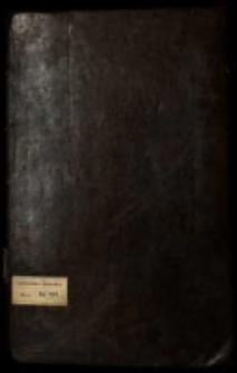Akta do historii lat 1766-1771