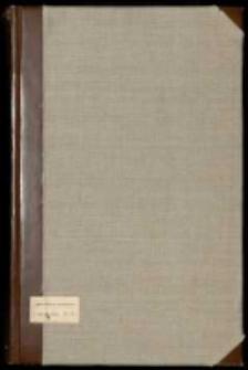 Odpisy korespondencji i akt głównie z lat 1749-1754. Cz. 1