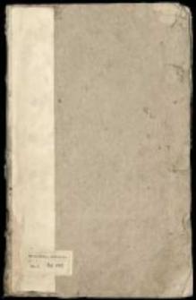Wiersze niewydane z druku Wacława Potockiego [...].