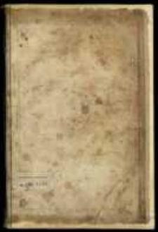 Odpisy akt i korespondencji z końca XVI i połowy XVII w.