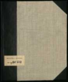 """""""Fax Rhetorica ad eloquentiae praelucens capitolium neorhetoribus accensa anno postquam lumen de lumine illuxit terris 1724."""""""