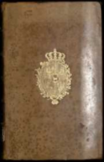 Dyaryusz woyny szwedskiey w Inflanciech przeciwko Gustawowi Adolfowi xiążęciu sudermańskiemu usurpativo titulo królowi szwedskiemu za panowania Zygmunta Trzeciego, króla polskiego kommenduiącego na tenczas woyskiem Krzysztofa Radziwiłła hetmana polnego WXL zacząwszy od roku 1620 aż do roku 1622