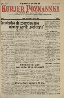 Kurier Poznański 1935.09.10 R.30 nr 414