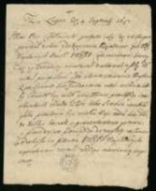 Gazetki pisane 1697-1792