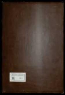 II pars Cronici Longini. Pars 2, 1295-1434