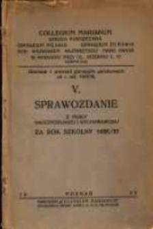 5. 1936/37 (1937)