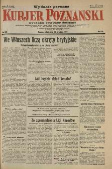 Kurier Poznański 1935.09.14 R.30 nr 422