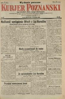 Kurier Poznański 1935.09.15 R.30 nr 424