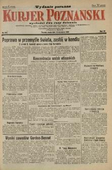 Kurier Poznański 1935.09.18 R.30 nr 428