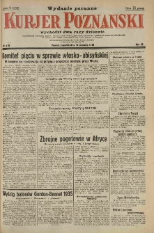 Kurier Poznański 1935.09.19 R.30 nr 430