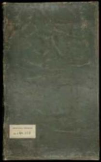 Hystoria moskiewskiey wojny prawdziwa [1607-1612] przez Mikołaja Scibora z Marchowic Marchockiego pisana