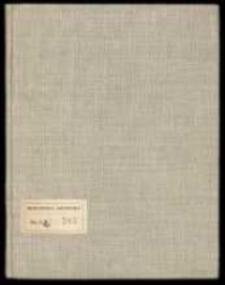 """""""Ultima voluntas D. Stephani Primi regis Poloniae"""" Niepołomice 12 V 1585"""