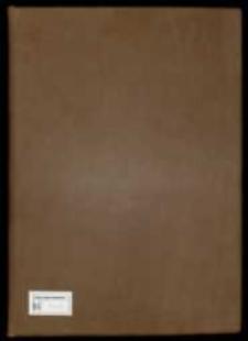 Zbiór akt, korespondencji i wypisów z 16-19 w.