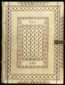 Peregrynacya 1661-1663