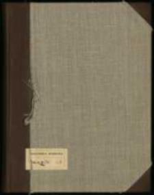 """""""Orationes panegyricae morales et scholasticae conscriptae per Jacobum Segnitz Błoniewski professorem"""""""