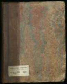 Liber de episcopatu et episcopis Varmiensibus Thomae Treteri et chronicon de vitis episcoporum Uarmiensium per Joannem Plastwig