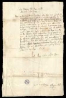 Akta i listy z lat 1648-1668