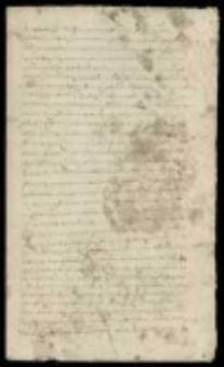 Kolekcja akt i korespondencji z XVII-XVIII w.