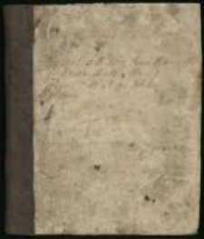 Żywot Jaśnie Oświeconego [...] Bogusława Radziwiłła swiętego państwa rzymskiego xiążęcia na Birżach, Dubinkach, Słucku i Kopylu etc etc hrabi na Newlu y Siebieżu, pana na Kopysiu etc etc koniuszego W. Xięstwa Litewskiego generalnego Prus Brandenburskich gubernatora starosty brańskiego, barskiego, poszyrwintskiego etc.