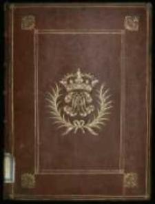 XX Symbola ex Clypeo gentilis laudes Johannis III Sobiesky adumbrata cum Dedic[atis] praeliminari et titu[lis] Tetrastichi