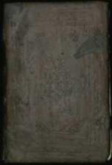 Fragment tekstu biblijnego apokryficznego, Psałterz Dawida, drobne urywki innych Ksiąg Starego i Nowego Testamentu.