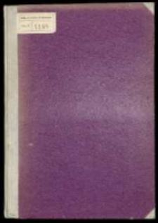 Constitutiones Conventus Cravien[sis] de anno [...] 1532 [słow.]