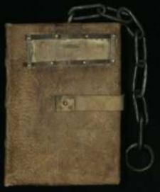 Pisma Mateusza z Krakowa