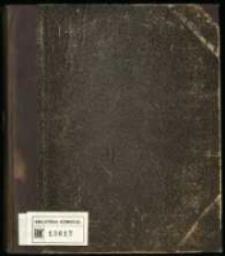 """Gazety pisane """"z Warszawy"""" od 3 stycznia 1786 do 26 grudnia 1787 r."""