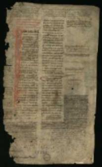 Institutionum libri (I, 1-3, II, 20-24, III, 1-16, IV, 3-11)
