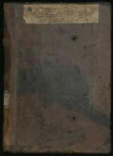 Sequitur Tractatus de arte moriendi