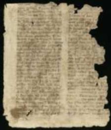 Kazania na tematy cnót i interpretujących Pismo Starego Testamentu