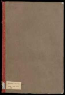 Dokumenta do panowania Jana Olbrachta i Aleksandra
