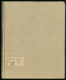 Wolne zdanie o skrypcie pod titułem Respons Indiginie pruskiemu na wywiędzenie światu uszczerbku z niedotrzymanego pożytku z dotrzymanego indygenatu pruskiego wydanym [...]