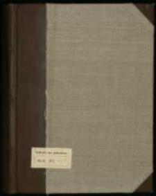 Listy Jakoba Dunina z Skrzynna do matki podstoliny litewskiej [Zofii z Morskich Duninowej] 1713-1719