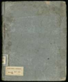 Gazeta Pisana 1762